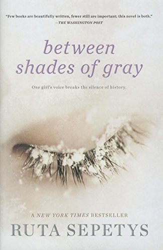 9781613833902: Between Shades of Gray