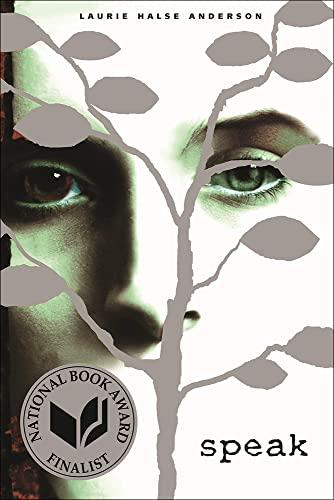 Speak (1613834527) by Anderson, Laurie Halse