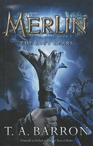 9781613834596: The Lost Years (Merlin (Puffin))