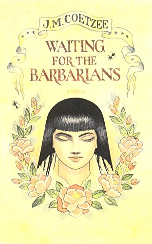 9781613834695: Waiting for the Barbarians (Penguin Ink)