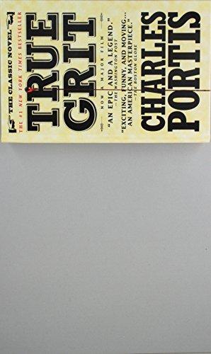 9781613834701: True Grit