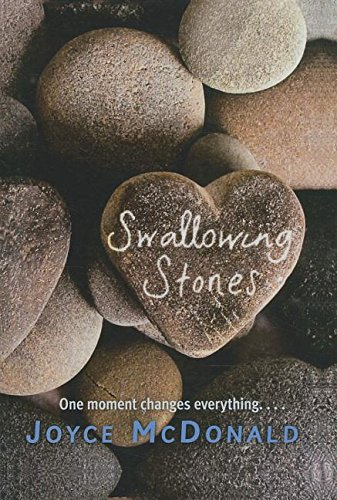 9781613835043: Swallowing Stones