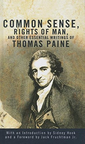 9781613835289: Common Sense, the Rights of Man, and Other Essential Writings (Signet Classics)