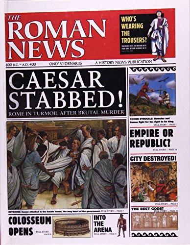 9781613835487: The Roman News
