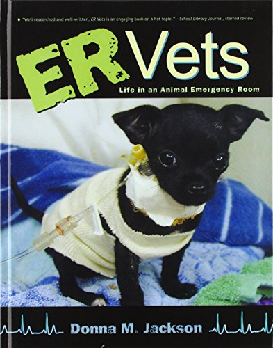 9781613835623: Er Vets: Life in an Animal Emergency Room: Life in an Animal Emergency Room