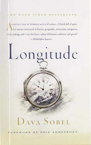 9781613835944: Longitude: The True Story of a Lone Genius Who Solved the Greatest Scientific Problem of His Time