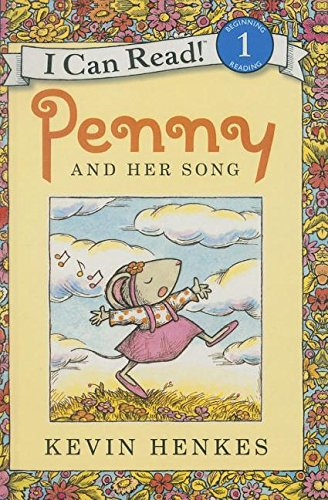 9781613836378: Penny and Her Song (I Can Read! - Level 1 (Quality))