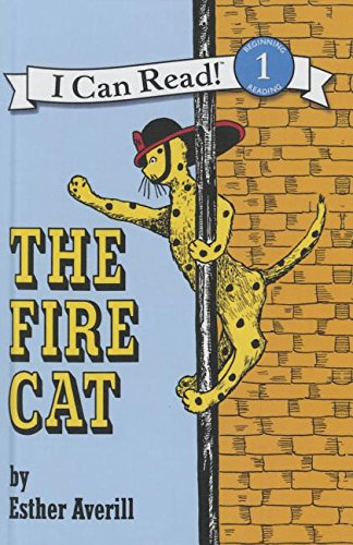 9781613836729: The Fire Cat (I Can Read Books: Level 1)