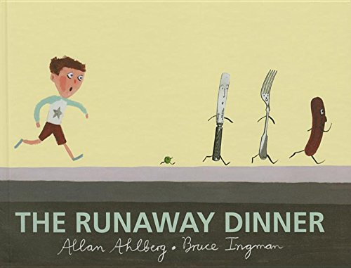 9781613837474: The Runaway Dinner
