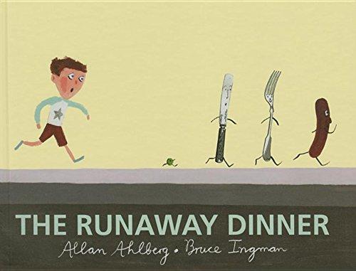 9781613837474: The Runaway Dinner