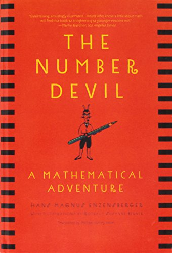 9781613838426: The Number Devil: A Mathematical Adventure