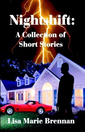 9781613860601: Night Shift: A Collection of Short Stories
