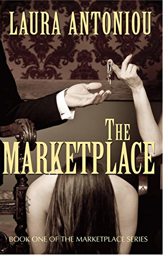 9781613901342: The Marketplace: Book One of the Marketplace Series