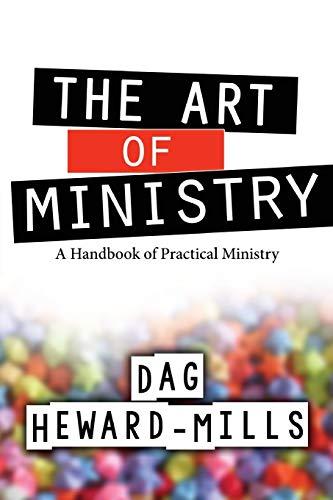 The Art of Ministry: Dag Heward-Mills