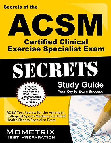 9781614038306: CHFM Exam Secrets Study Guide: CHFM Test Review for the Certified Healthcare Facility Manager Exam