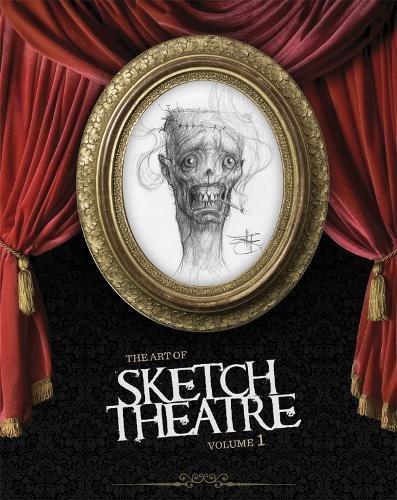 9781614040033: The Art of Sketch Theatre Volume 1