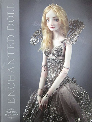 9781614040088: Enchanted Doll