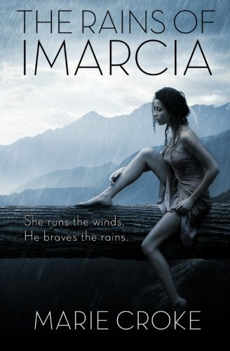 The Rains of Imarcia: Marie Croke
