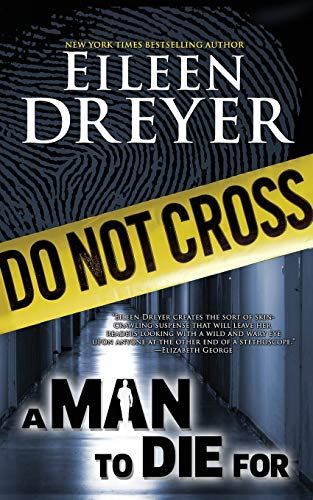 9781614174790: A Man to Die For (A Suspense/Thriller)