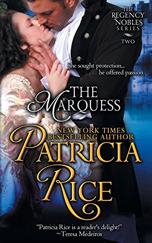 9781614175384: The Marquess (Regency Nobles Series, Book 2)