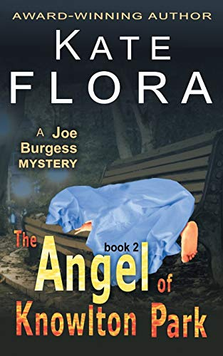 9781614175827: The Angel of Knowlton Park (a Joe Burgess Mystery, Book 2)