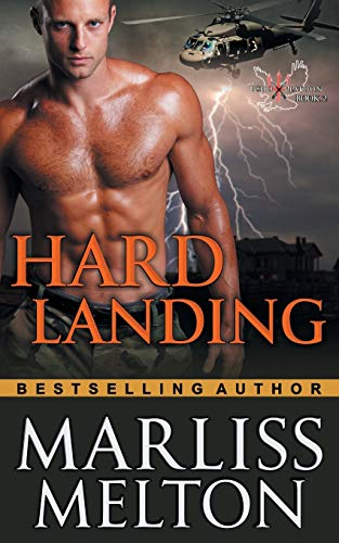 9781614177258: Hard Landing (The Echo Platoon Series, Book 2)
