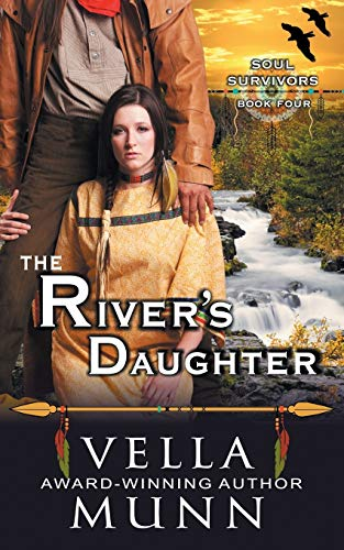 9781614177432: The River's Daughter (The Soul Survivors Series, Book 4)