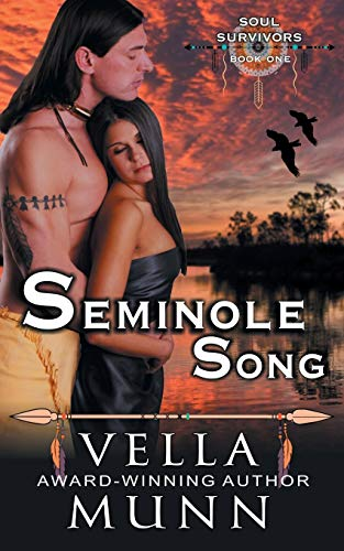 9781614177494: Seminole Song (The Soul Survivors Series, Book 1)