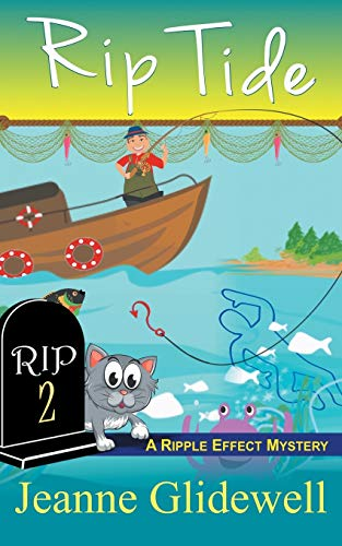9781614178217: Rip Tide (A Ripple Effect Cozy Mystery, Book 2) (The Ripple Effect)