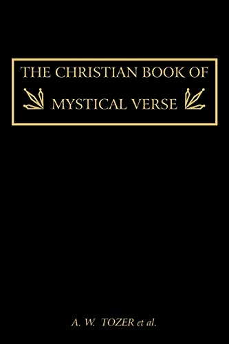 9781614270157: The Christian Book of Mystical Verse