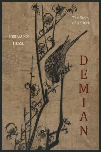 Demian: The Story of a Youth: Hesse, Hermann