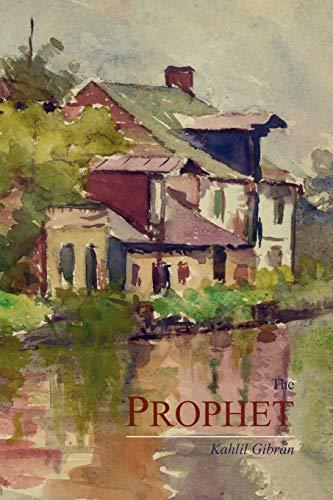 9781614270621: The Prophet