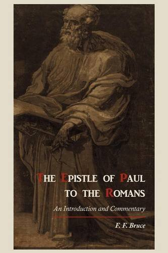 9781614270737: The Epistle of Paul to the Romans: An Introduction and Commentary