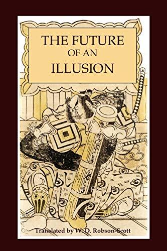 sigmund freud the future of an illusion pdf