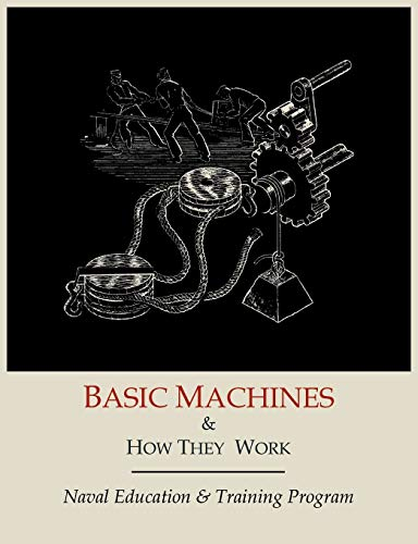 9781614270874: Basic Machines and How They Work