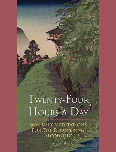 9781614270959: Twenty-Four Hours A Day