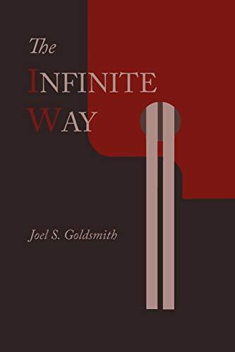 9781614271277: The Infinite Way