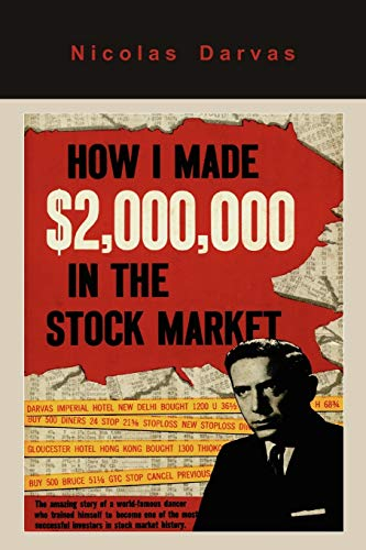 9781614271697: How I Made $2,000,000 in the Stock Market