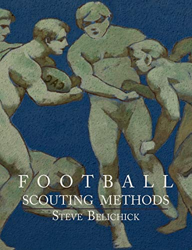 9781614271789: Football Scouting Methods
