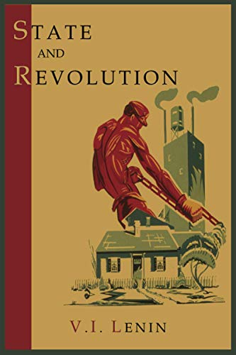 9781614271925: State and Revolution