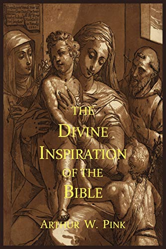 9781614272113: The Divine Inspiration of the Bible