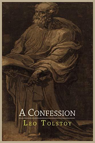 9781614272120: A Confession