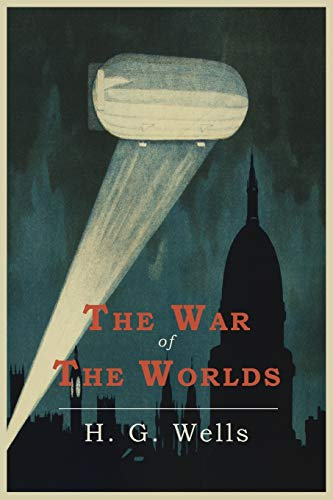 9781614272151: The War of the Worlds
