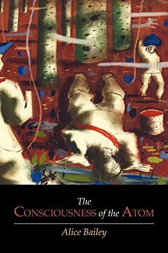 9781614272861: The Consciousness of the Atom