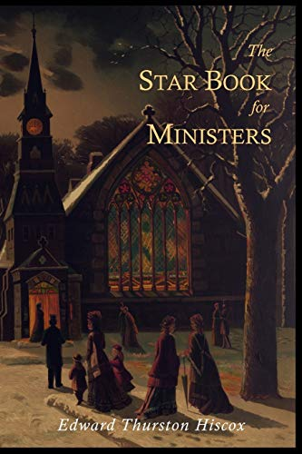 9781614272946: The Star Book for Ministers