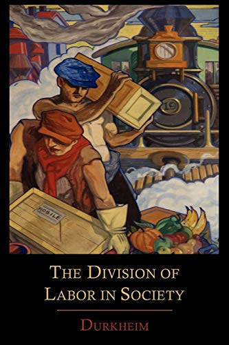 9781614273134: The Division of Labor in Society