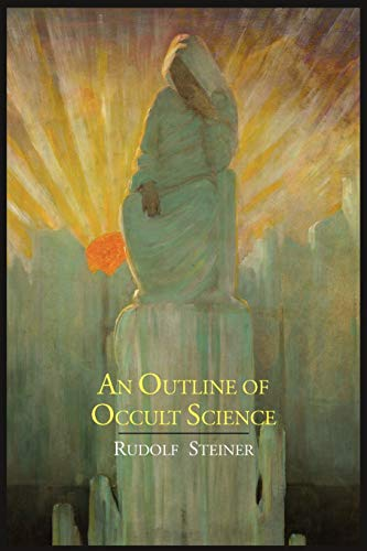 9781614273226: An Outline of Occult Science