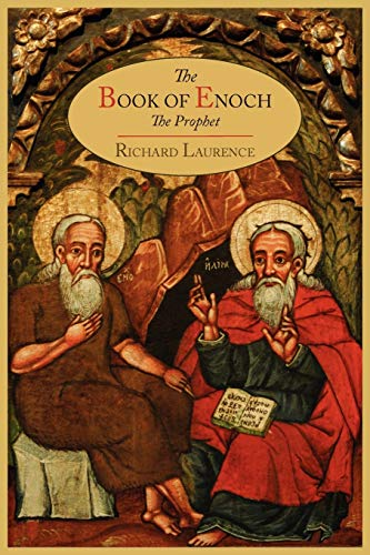 9781614273301: The Book of Enoch the Prophet