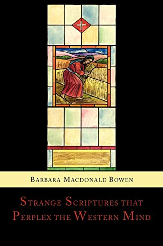 9781614273424: Strange Scriptures That Perplex the Western Mind: Clarified in the Light of Customs and Conditions in Bible Lands