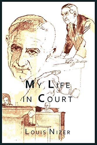 9781614273769: My Life in Court